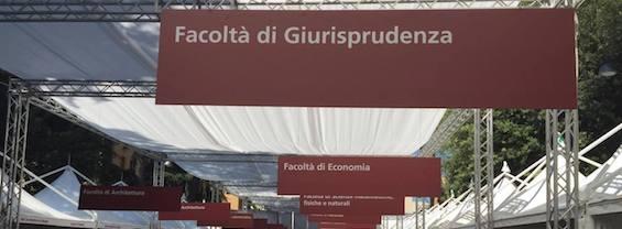 Porte Aperte alla Sapienza 2018